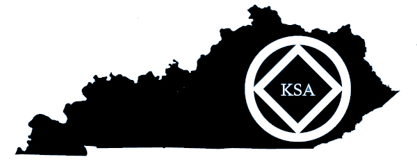 Kentucky Survivors Area of Narcotics Anonymous 859-253-HOPE